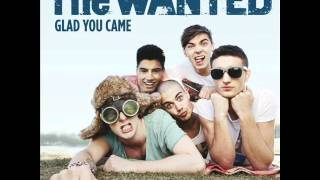 The Wanted - Glad You Came (Alex Gaudino Remix)