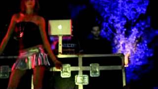 EXPLOSION - EOS ELECTRO FX FUSION - DJ LIVE SET EOS