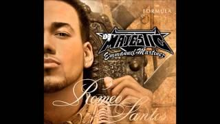 Que se Mueran - Romeo Santos [Bachata el Sorprendente Dj Majestic 2013]