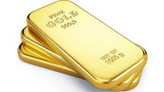 Registrazione Webinar del Lunedi - Profitto sul GOLD