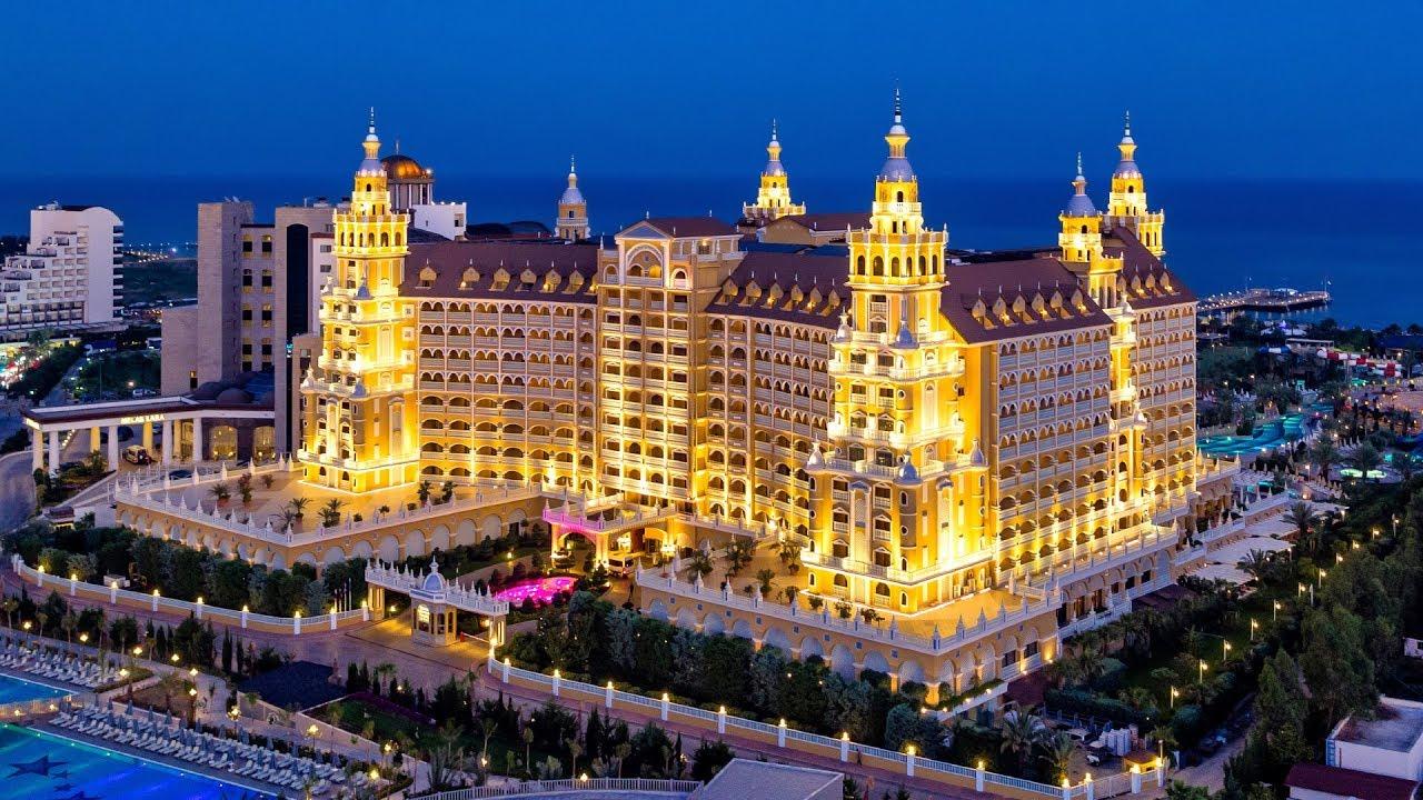 Hotel Royal Holiday Palace Lara Turcia (4 / 17)