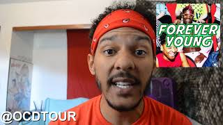 Lil Yachty Forever Young Review - Rap Music Review