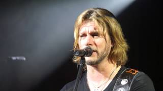 "Craig Wayne Boyd Performs ""The Old Rugged Cross"" live in New Bern, NC"
