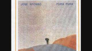 Zeca Afonso - Fura Fura