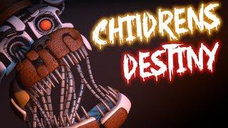 [FNAF/SFM] SayMaxWell - Children's destiny ft. HypnoLust