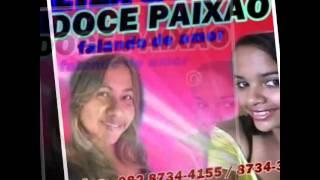 Elyza & Banda Doce Paixão