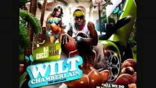 Gucci Mane - Feel Like Cookin