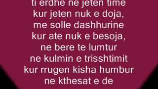 POEZI PER TY (Official Muzic)