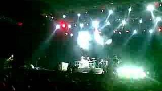 Muse Stockholm Syndrome - live @ Dubai Desert Rock Festival 2008
