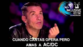 OPERA AC/DC