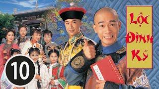 Lộc Đỉnh Ký 10/45(tiếng Việt), DV chính: Trần Tiểu Xuân, Mã Tuấn Vỹ; TVB/1998