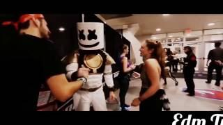 Ummet Ozcan X Firebeatz & Marshmello - Om Telolet Om [EDM Remix]