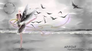 Nightcore - Bird Set Free (Sia)