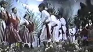 Bailinho das Couves - Folclore e Etnografia Região Autónoma da Madeira