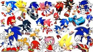 Top 15 Best Sonic Songs width=