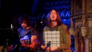 PROCESSED BEATS,KASABIAN FROM UNION CHAPEL 2008