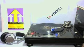 SIMPLY RED - ANGEL - MOUSSE T. SMOOTH SOUL MIX