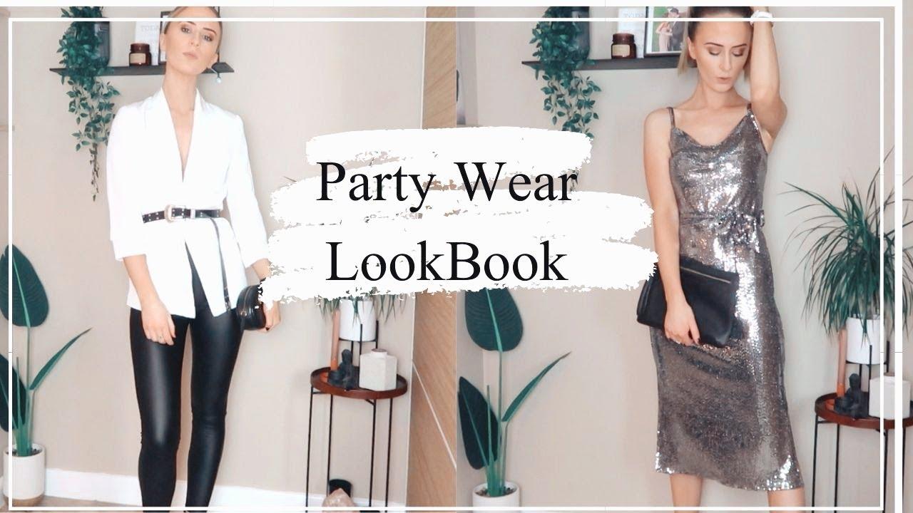 Party Wear LookBook | 2019