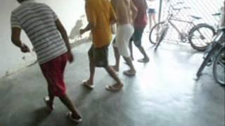 GNO (adb) no Passinho do Reggae.wmv