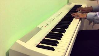Titanic - My Heart Will Go On Piano