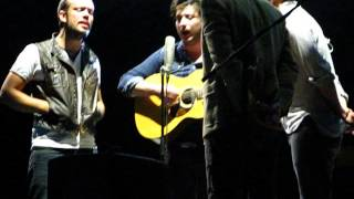 Mumford & Sons - Reminder - Live
