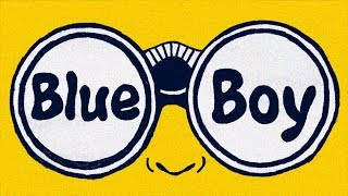 Mac DeMarco - Blue Boy (Clip Animation)