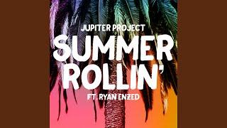 Summer Rollin (feat. Ryan Enzed)
