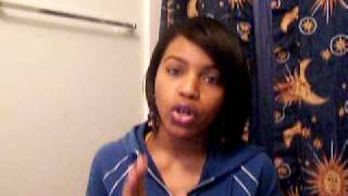 """Dondria """"You're The One"""" BEST COVER ON YOUTUBE -Jessica Caldwell"""