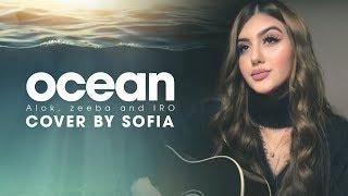 Ocean - Alok, Zeeba e IRO (Cover Sofia)