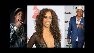 """""""MÁTAME"""" Rosario Flores feat Descemer bueno & El Micha"""