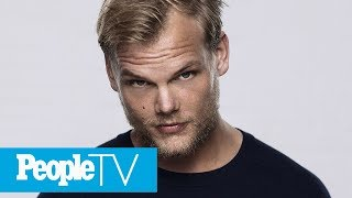 Avicii, Swedish DJ And 'Wake Me Up' Hitmaker, Dead At 28 | PeopleTV