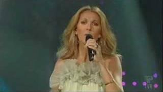 Celine Dion - S'il Suffisait D'aimer - Live width=