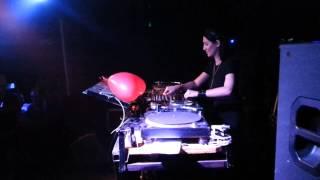 FERNANDA MARTINS  @ EVILSOUND Production - Rome 22/3/14