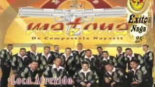 LOS DETALLES---BANDA LA MATONA---EXITOS NAGA 25.flv
