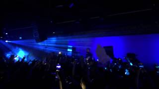 Intro Tchami @ Showcase, Paris⎜Tchami - After Life