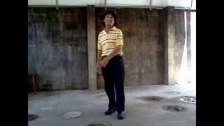 Virgilio Cantando Beijinho Doce