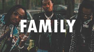 "Migos Type Beat 2017 ""Family"" [Prod. Impulse Beats]"