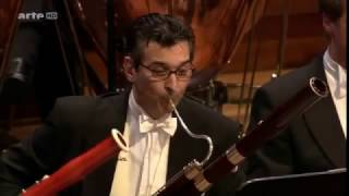 Coolest Bassoon player ever!