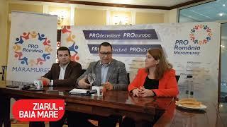 "Cătălin Cherecheș se ""cere"" în PRO România. Vezi ce-i răspunde Victor Ponta"