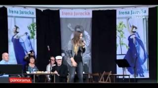"""""""By coś zostało z tych dni"""" - koncert wspomnień Ireny Jarockiej"""