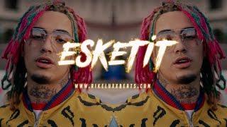 "(FREE) Lil Pump Type Beat Instrumental 2018 - ""ESKETIT"" - Free Beat 2018 | (Prod. RikeLuxxBeats)"