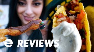 Vamos street food - Review by efood