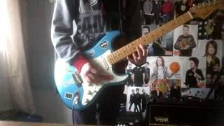 Home Street Home - I'm Suicide Guitar Cover