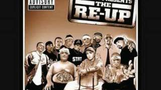 Eminem ft. 50 cent-The Re-Up