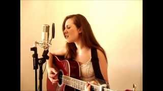 Imagine - John Lennon (acoustic cover) - Daisy Howard