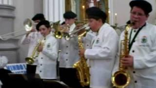 Banda Pastor Júlio de Oliveira Paz