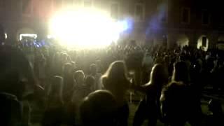 CARRE CURIAL Chambéry 2013 - Fête de la musique 5