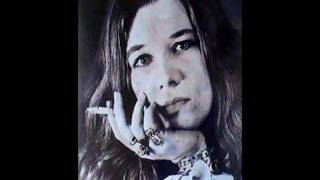 Janis joplin-Get It While you can