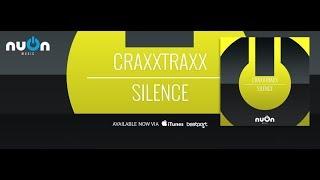 Craxxtraxx - Silence (Klangbar Remix)