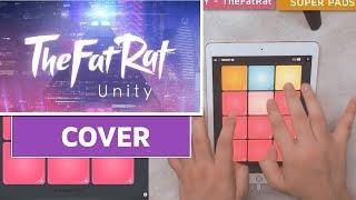 UNITY - TheFatRat (Super Pads Version) - Kit Mickey 3D